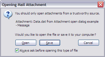 Office arbitrary ClickOnce application execution